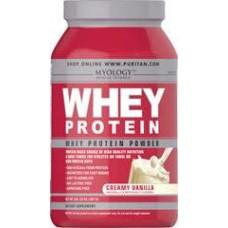 Myology Whey Protein Creamy Vanilla  2LB
