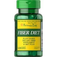 Fiber Diet