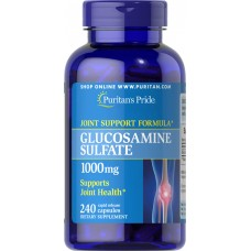 Glucosamine Sulfate 1000 mg