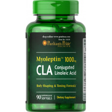 Myo-Leptin™ CLA 1000 mg