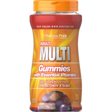 Adult Multivitamin Gummy
