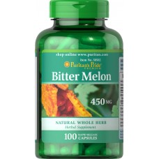 Bitter Melon 450 mg